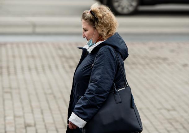 В Томской области 25 новых заболевших коронавирусом