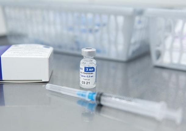 В Томской области была введена обязательная вакцинация от коронавируса