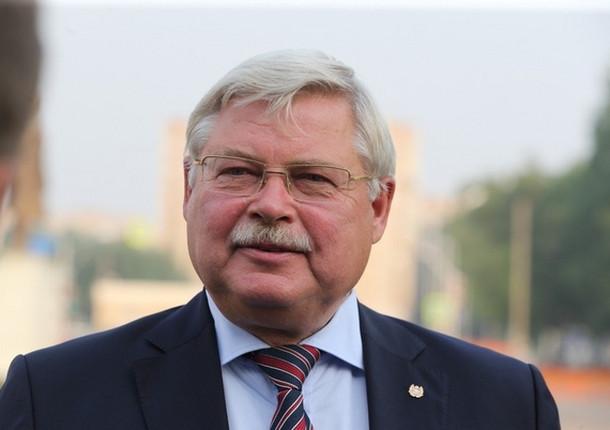 В Томской области до 1 августа продлен режим повышенной готовности
